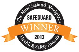 Safeguard Winner 2016