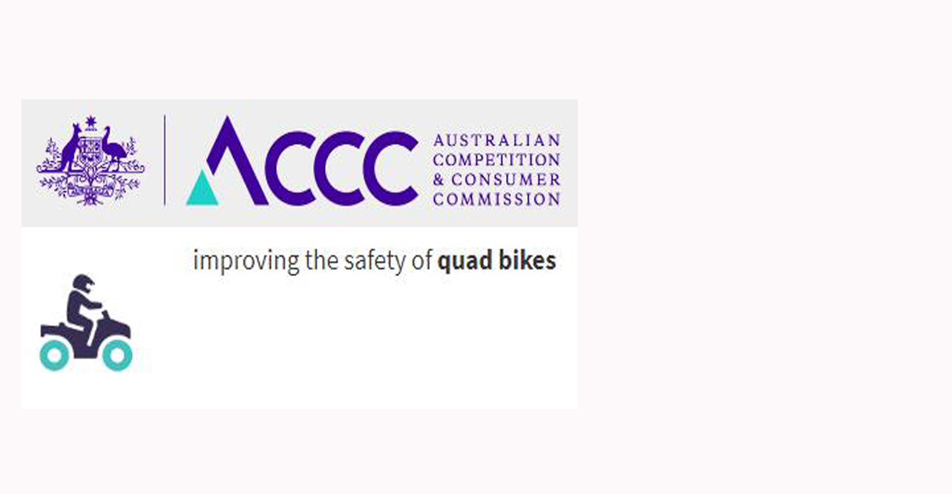 ATV Lifeguard - The ACCC moves to improve quad bike safety