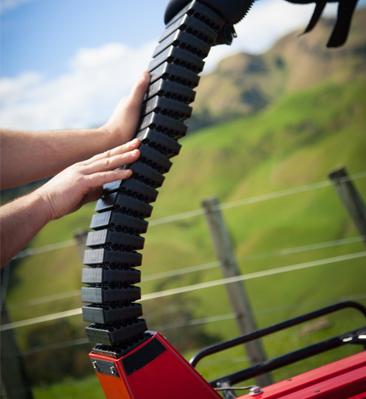 ATV Lifeguard - Farm bike innovation saves lives, takes prize