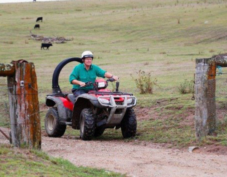 ATV Lifeguard - Victorian Government extends rebate